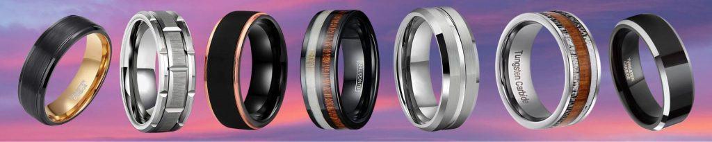 Eternity Rings for Men